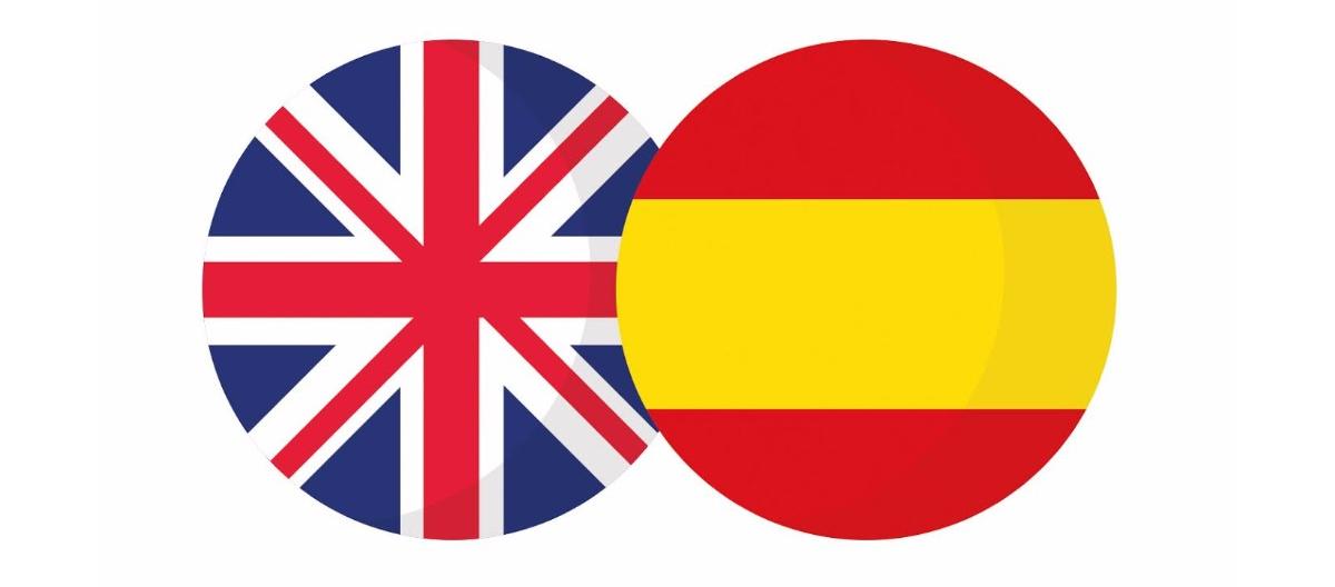 Anglais – Espagnol