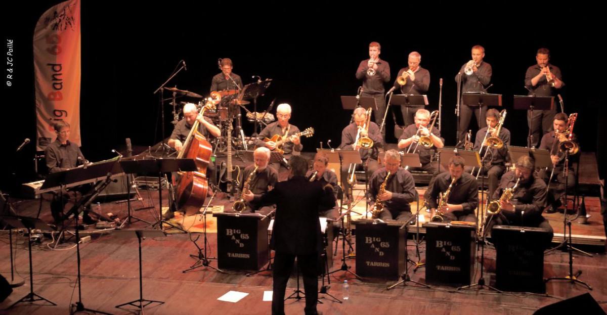 Soirée Swing Jazz