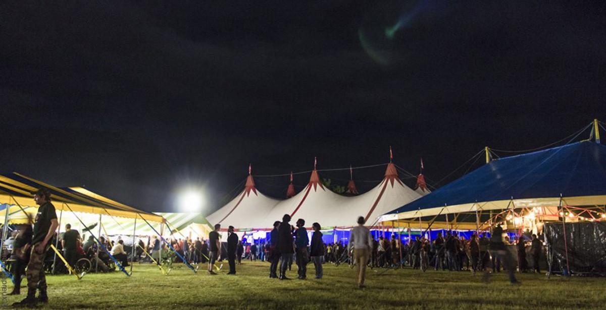 Festival Saute Mouton 2017