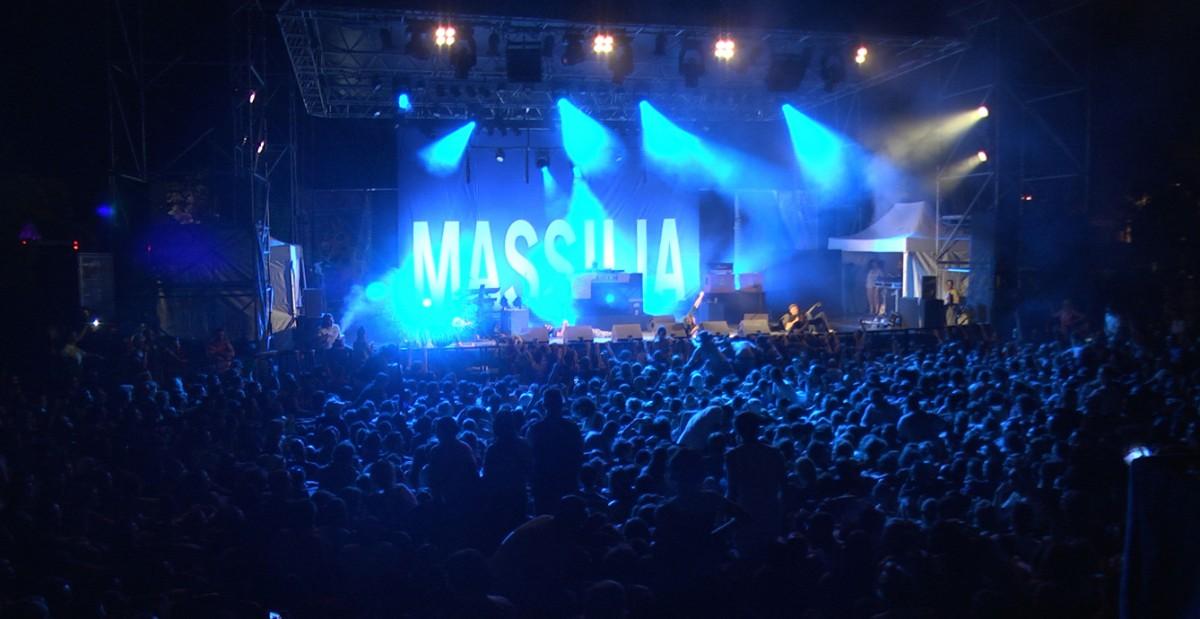 MASSILIA Sound System, le film en avant-première!