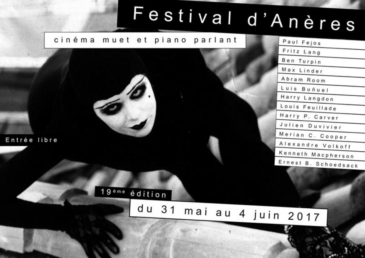 Festival d'Anères – 19ème édition