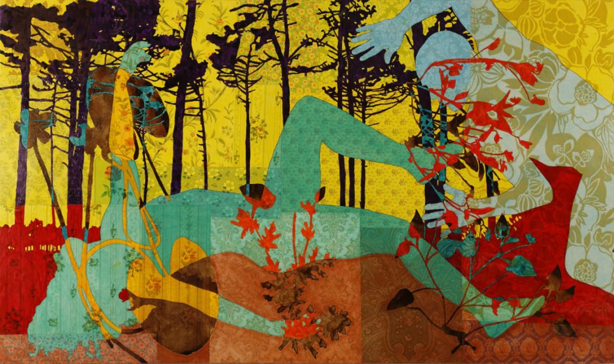 Exposition «L'Esprit des bois»
