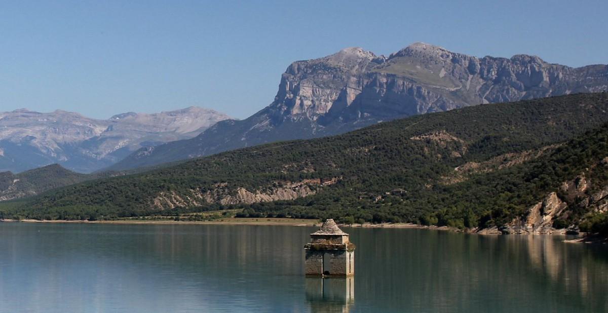 L'eau des Pyrénées : un conflit pour le 21ème siècle ?