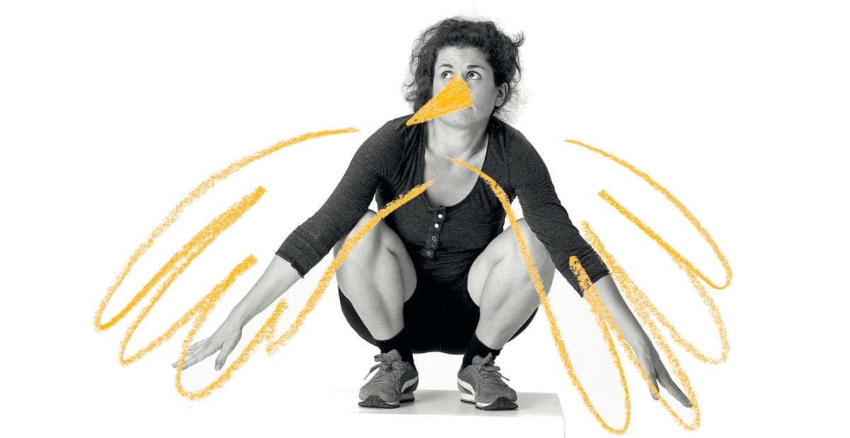 Impressions d'oiseaux | RIFT Cie