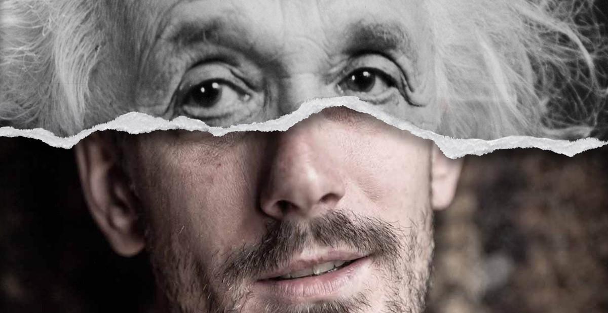Basic Einstein | Damien Jayat